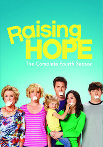 Raising Hope: The Complete Fourth Season