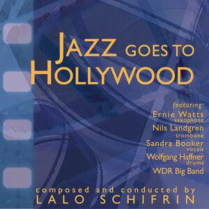 Jazz Goes To Hollywood