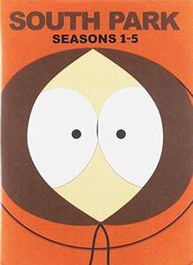 South Park: Season 1-5