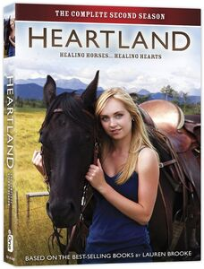 Heartland: The Complete Second Season