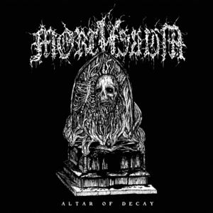 Altar Of Decay