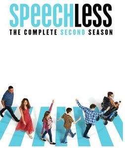 Speechless: The Complete Second Season