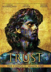 Trust: The Complete Season One