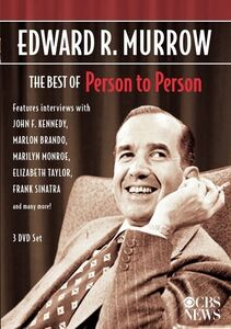 Edward R. Murrow Collection: The Best Of Person To Person
