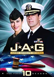 JAG: The Final Season