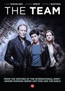 The Team: Season 1