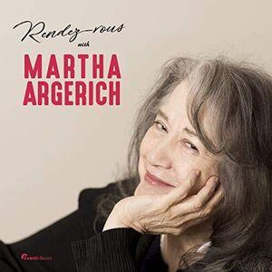 Rendezvous Martha Argerich