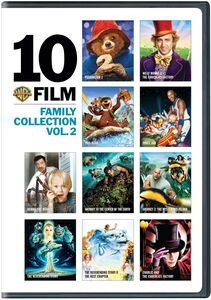 WB 10-Film Franchise Collection Two
