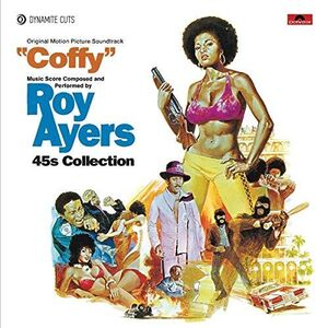 Coffy 45s Collection (Original Soundtrack)