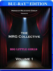 Mrg Collective Big Little Girls