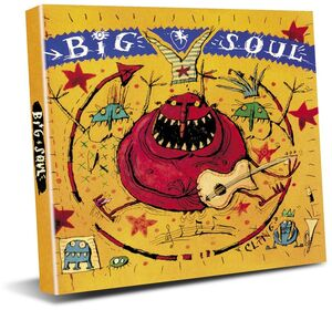 Big Soul [Import]