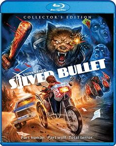 Stephen King's Silver Bullet (Collector's Edition)