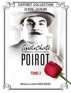Hercule Poirot (Grand Coffret 2)