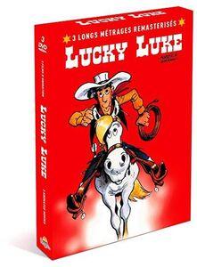 LUCKY LUKE: Coffret