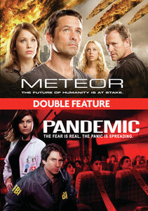 Meteor And Pandemic