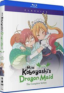 Miss Kobayashi's Dragon Maid: The Complete Series