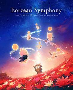 Eorzean Symphony: Final Fantasy 14 Orchestral Album Vol 2 (OriginalSoundtrack) [Import]