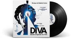 Diva (Music From the Motion Picture) [Import]