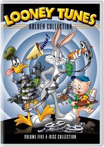 Looney Tunes Golden Collection: Volume Five