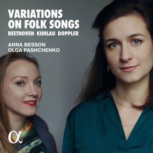 Variations on Folk Songs