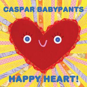 Happy Heart!