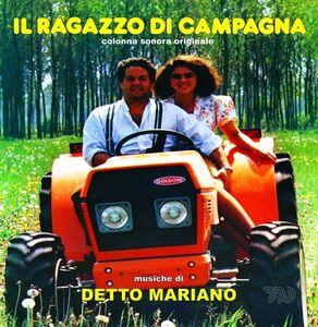Il Ragazzo Di Campagna (Original Soundtrack) [Import]