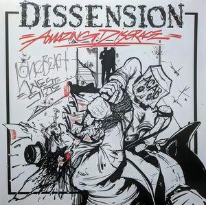Amazing Disgrace [Explicit Content]