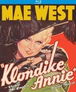 Klondike Annie