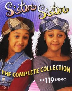 Sister Sister: The Complete Collection