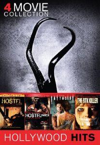 Hostel/ Hostel 2/ The Tattooist/ The Hunt For The Btk Killer