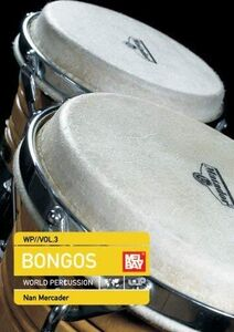 Bongos World Percussion, Vol. 3