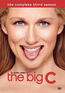 The Big C: The Complete Third Season