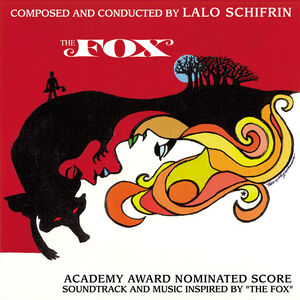 The Fox (Music From and Inspired by the Motion Picture)