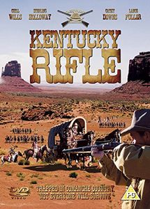 Kentucky Rifle