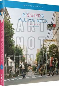 A Sister's All You Need: The Complete Series