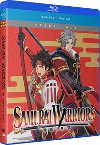 Samurai Warriors: The Complete Series