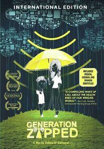 Generation Zapped: International Edition