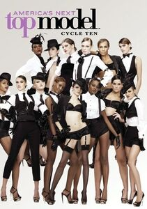 America's Next Top Model, Cycle 10