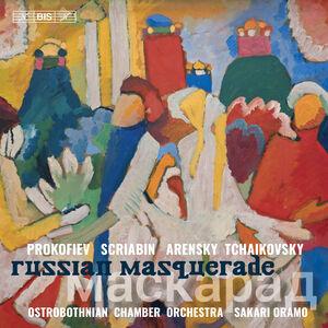 Russian Masquerade