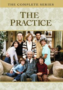 The Practice: The Complete Series
