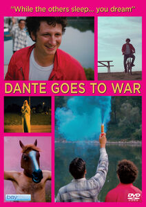 Dante Goes To War
