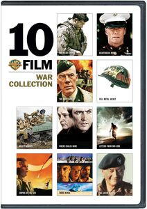 WB 10-Film War Collection