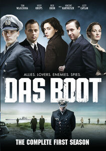 Das Boot: The Complete First Season