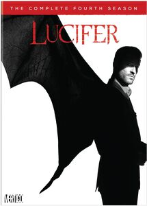 Lucifer: The Complete Fourth Season