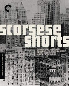 Scorsese Shorts (Criterion Collection)
