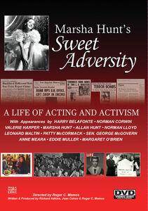 Marsha Hunts' Sweet Adversity
