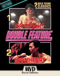 Bloodfight /  Ironheart