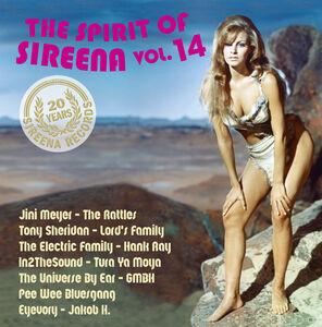 Spirit Of Sireena 14 (Various Artists)