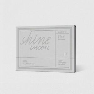Solo Concert Shine Encore (incl. 104pg Photobook, 4pc Photocard, 2pcID Photo + 5pc Mini Poster) [Import]
