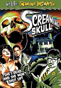 Mr Lobo's Cinema Insomnia: Screaming Skull